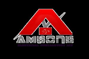 amsons logo Vector