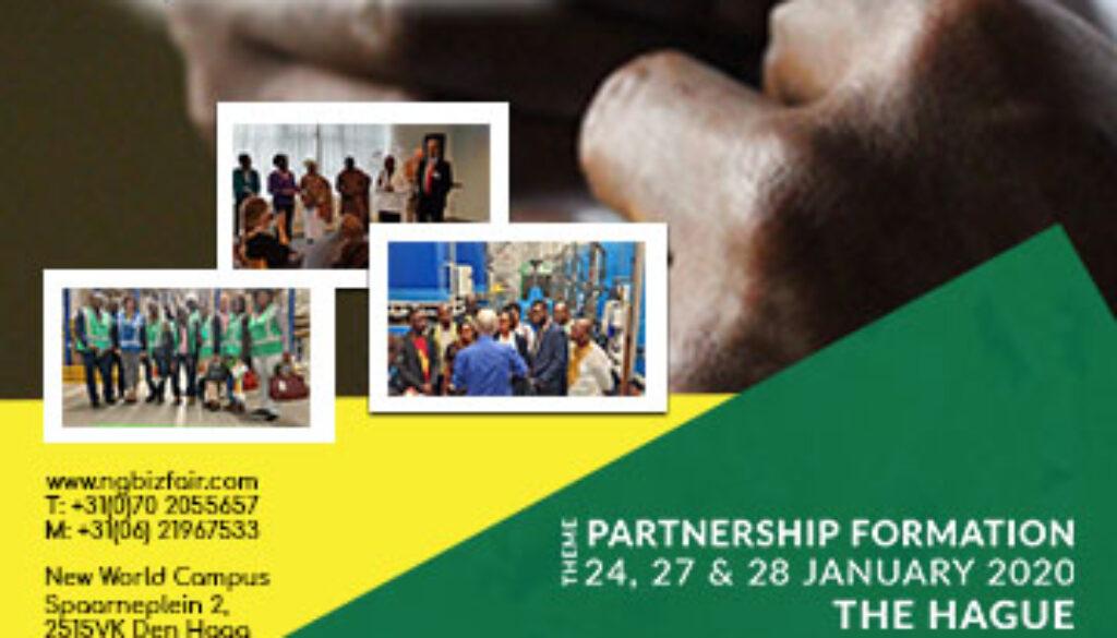 Netherlands Ghana Business Fair